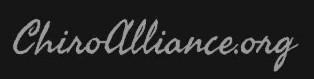 Chiroalliance Logo