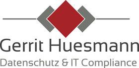 Logo Kanzlei Gerrit Huesmann