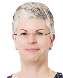 Antonia Krause