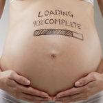 Chiropraktik in der Schwangerschaft